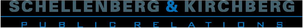 Logo Schellenberg & Kirchberg PR